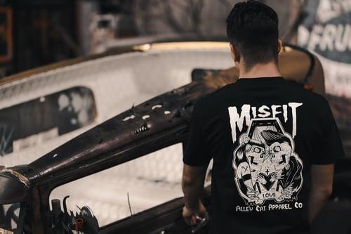 Image of Men's Misfit Love
