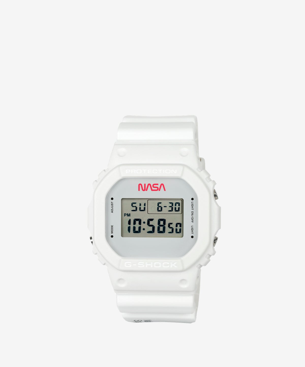 Image of CASIO G-SHOCK_DW5600 :::NASA20:::