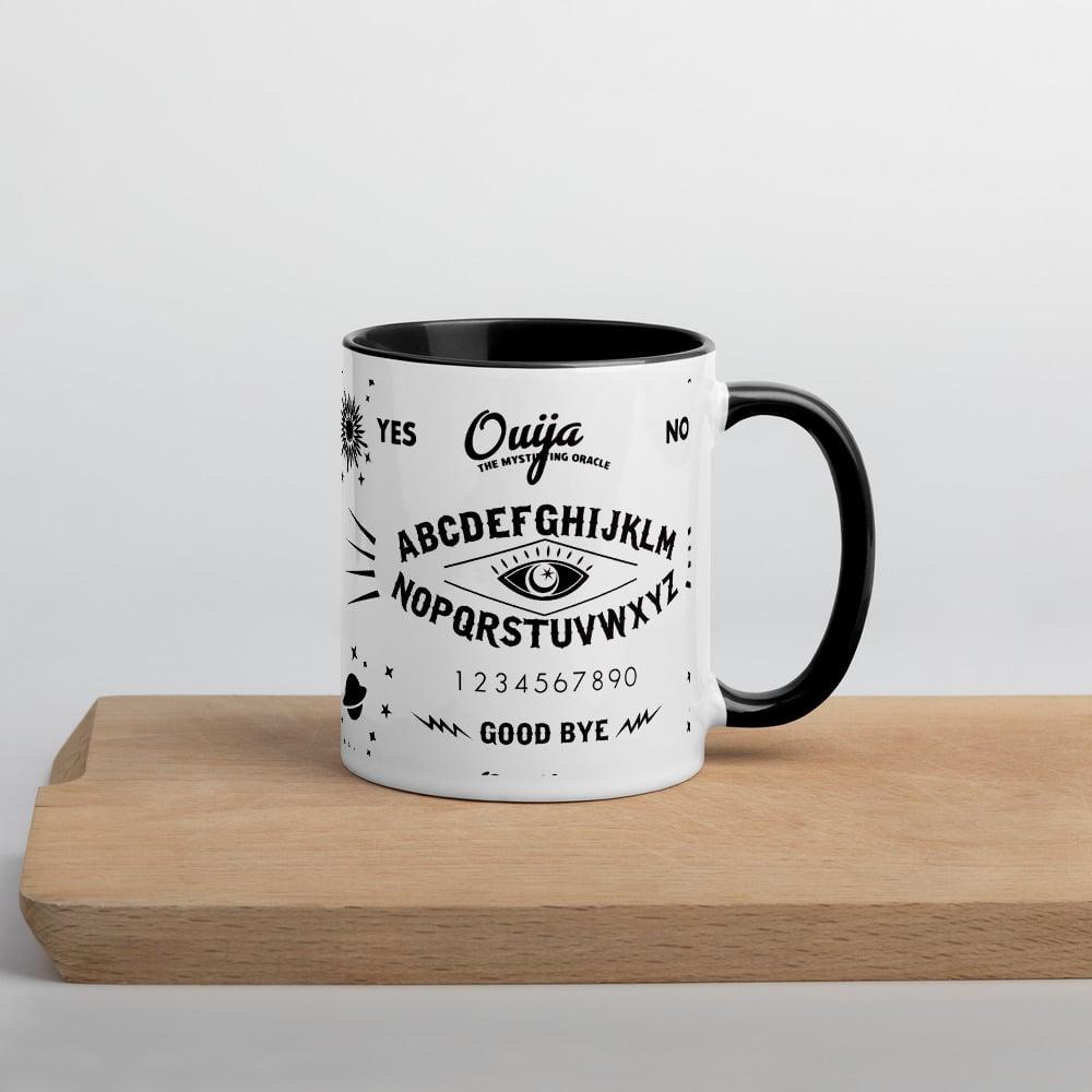 Image of Ouija Mug