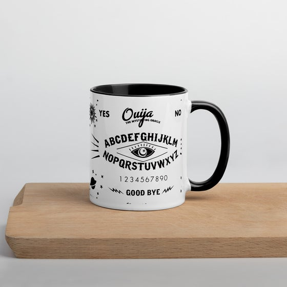 Image of Ouija Mug
