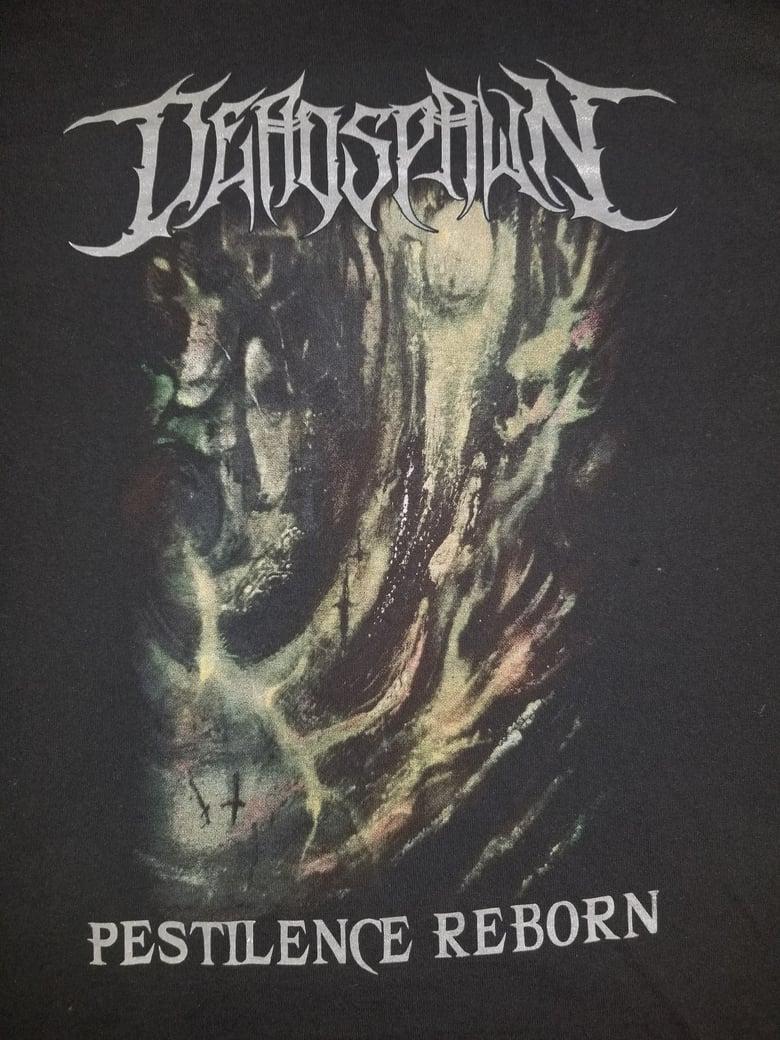 Image of Pestilence Reborn T-shirt