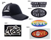 Image of CANOPY INTERCHANGEABLE PATCH HATS