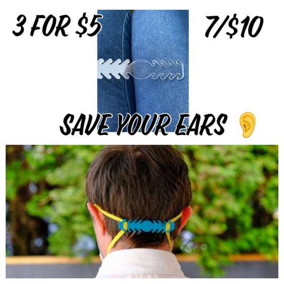 Image of Ear Thingys