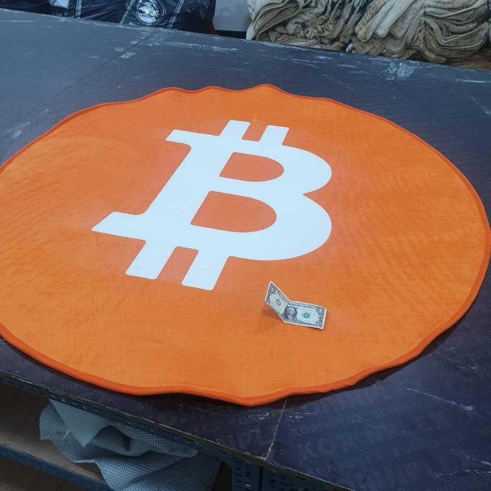 Image of Bitcoin Rug