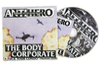 The Body Corporate DVD (2017)