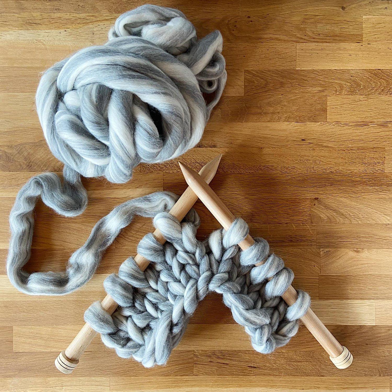 Image of Knitting needles