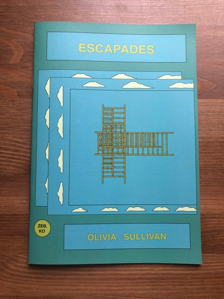 Image of ESCAPADES