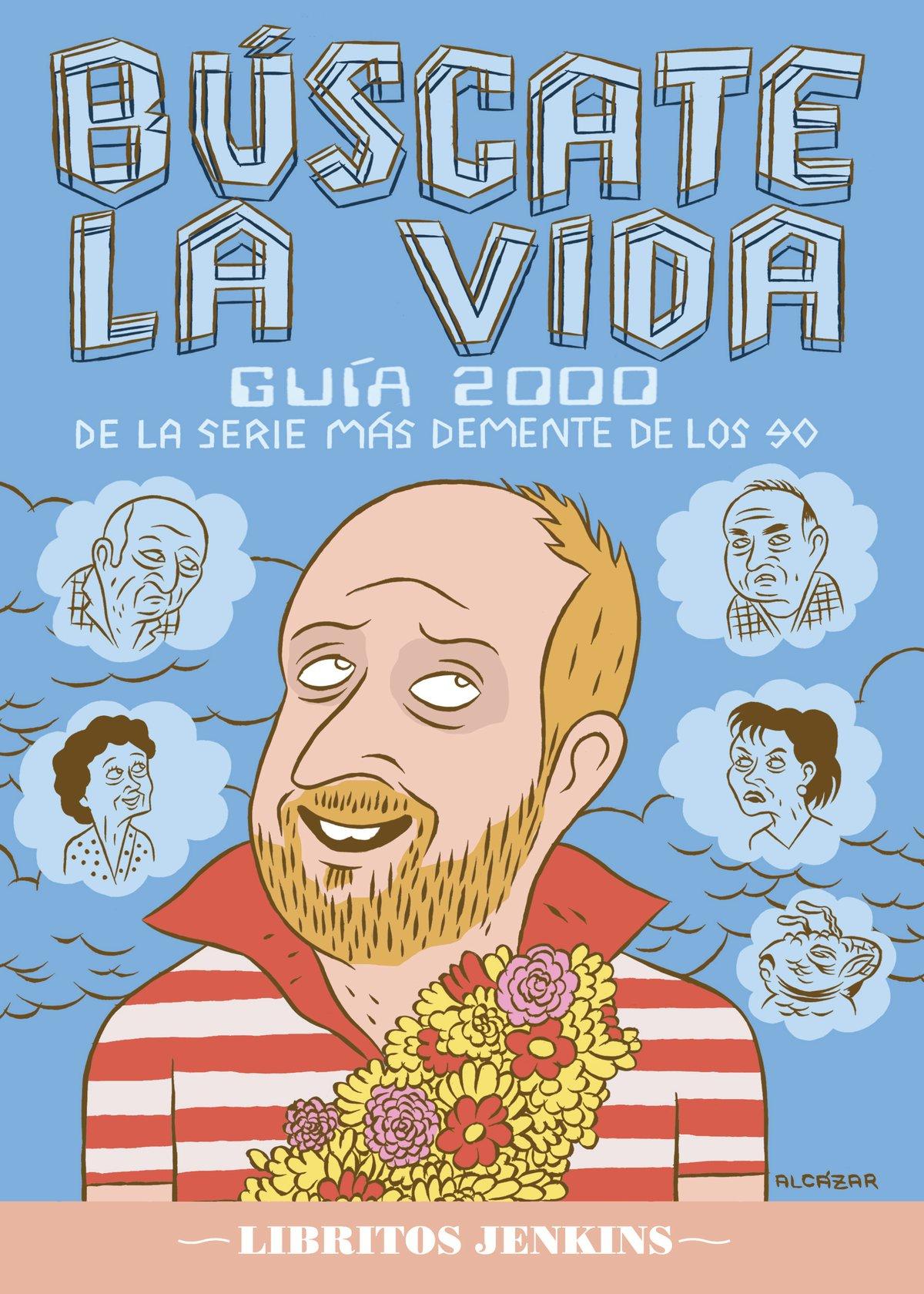 BÚSCATE LA VIDA (Guía 2000)