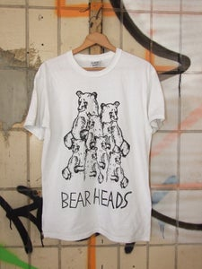 Image of Bear Heads