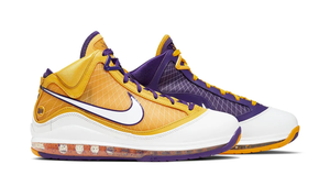 "Image of Air Max LeBron VII (7) ""Media Day"" 2020"