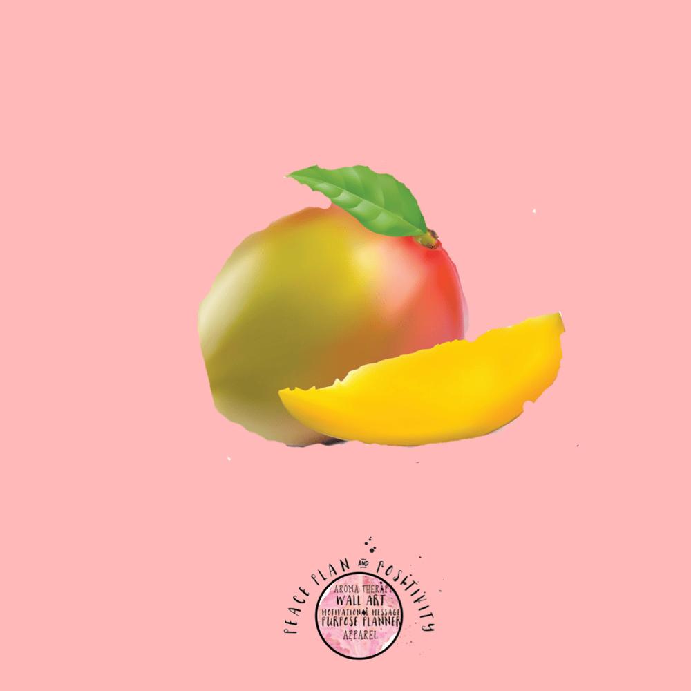 Image of Mango Papaya Aromatherapy Scrub