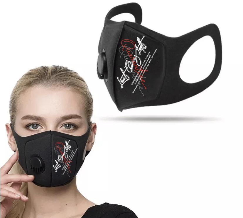 Image of Last Ones Left Filtration Masks