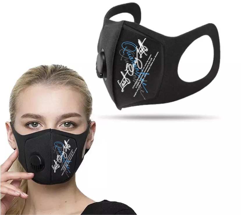 Image of Last Ones Left Filtration Masks
