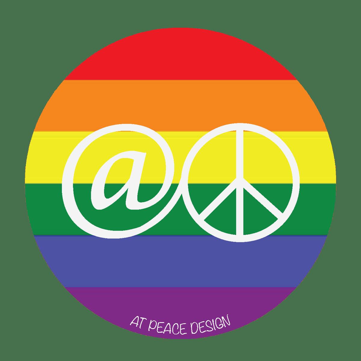 Pride! Sticker