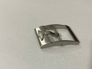 Image of Breitling 20mm Stainless Steel Clasp/Buckle
