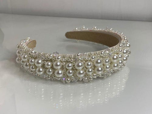 Image of Pearlina Crown