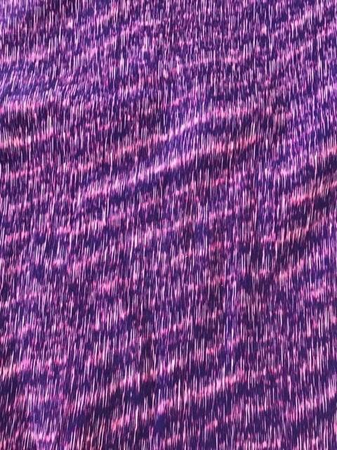 Image of Purple Static