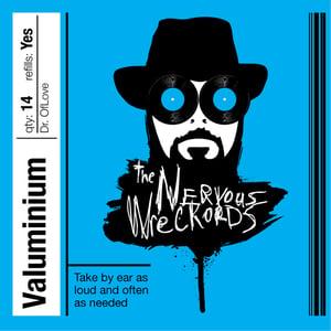 Image of VALUMINIUM LP