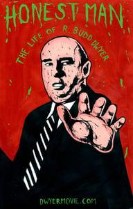 Image of Skinner Poster