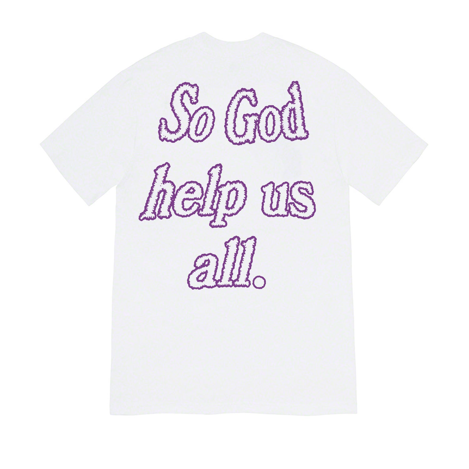 Image of Cry for help tee