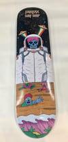 FSS Astro-Zombie Deck