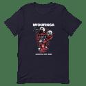 Midufinga Lifestyle Street Red Sox Blue T-Shirt