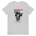 Midufinga Lifestyle Street Red Sox Red T-Shirt
