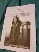 Image of Fanzine Promo Issue