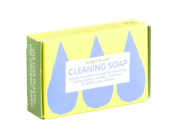 Image of SEIFE Organic Cleaning Soap
