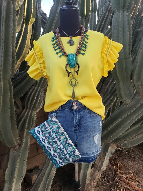 Image of Milly Couture Blouse