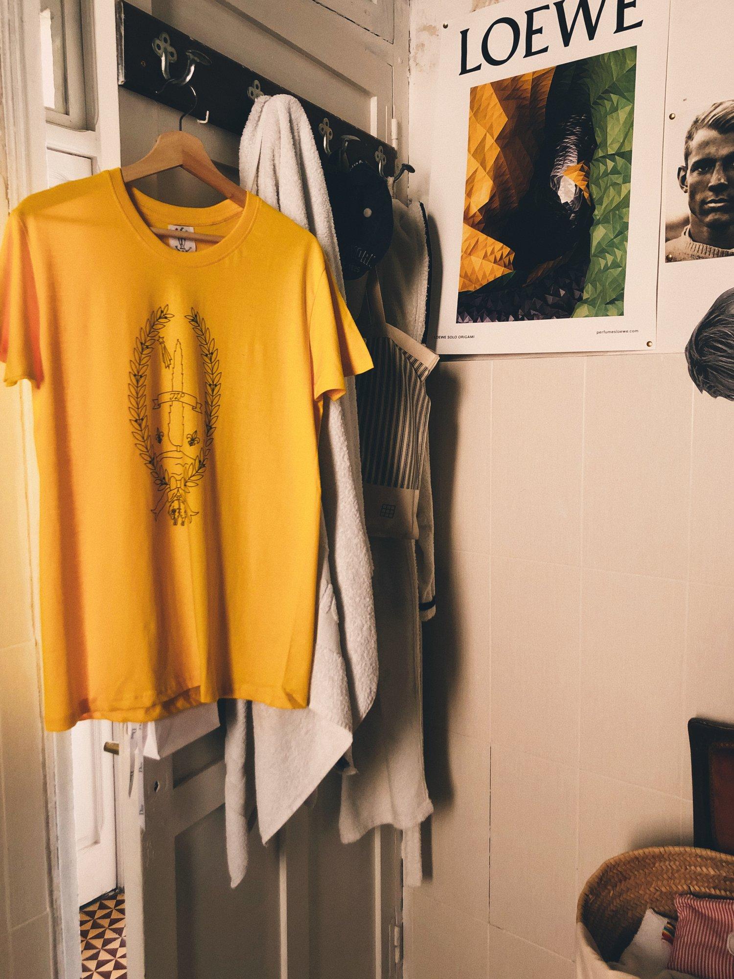 Image of Royal Camp Tshirt