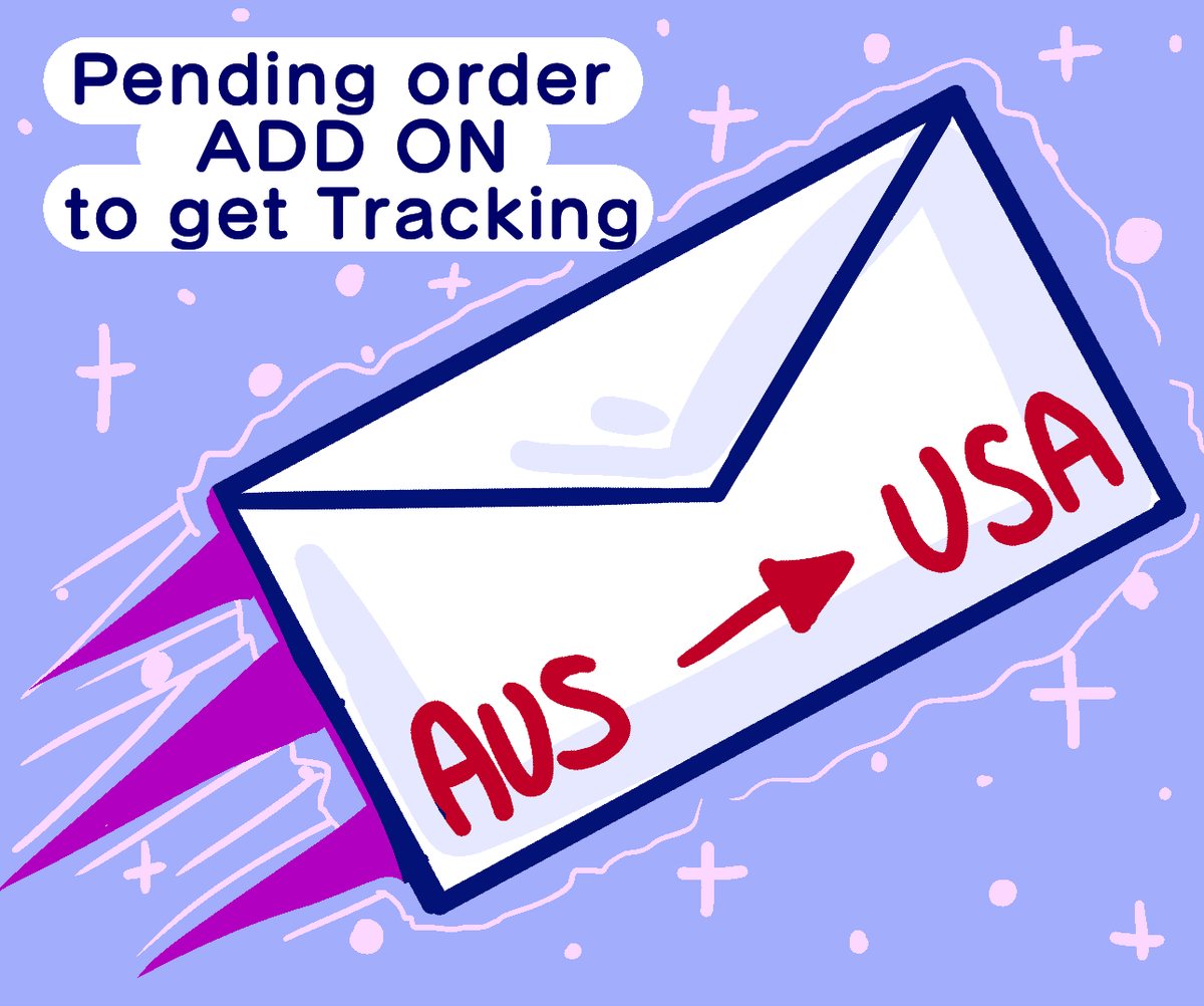 TRACKING/EXPRESS ADD ON (for USA)