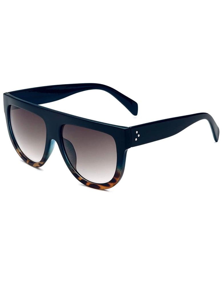 Image of Celine' inspired sunglasses