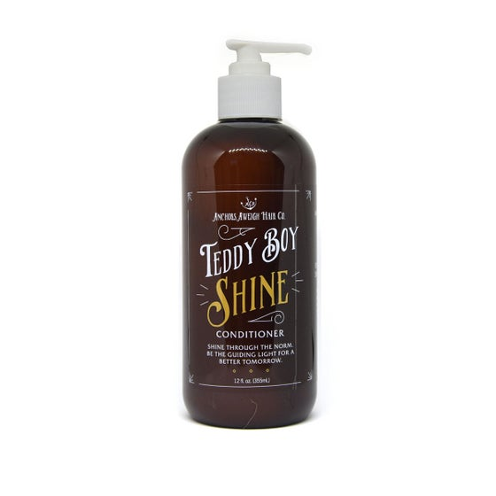 Image of Anchors Aweigh- Teddy Boy SHINE Conditioner