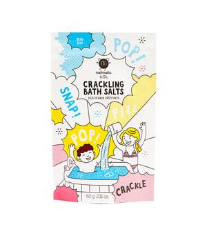 Image of NAILMATIC crackling bath salts