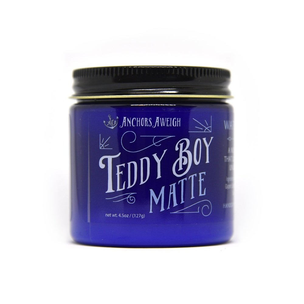 Image of Anchors Aweigh Teddy Boy Matte Paste