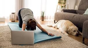 Image of Virtual Kundalini Yoga & Meditation