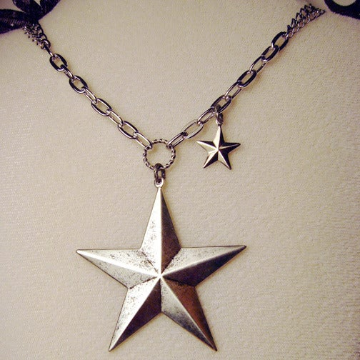 Image of The Rockstar Necklace