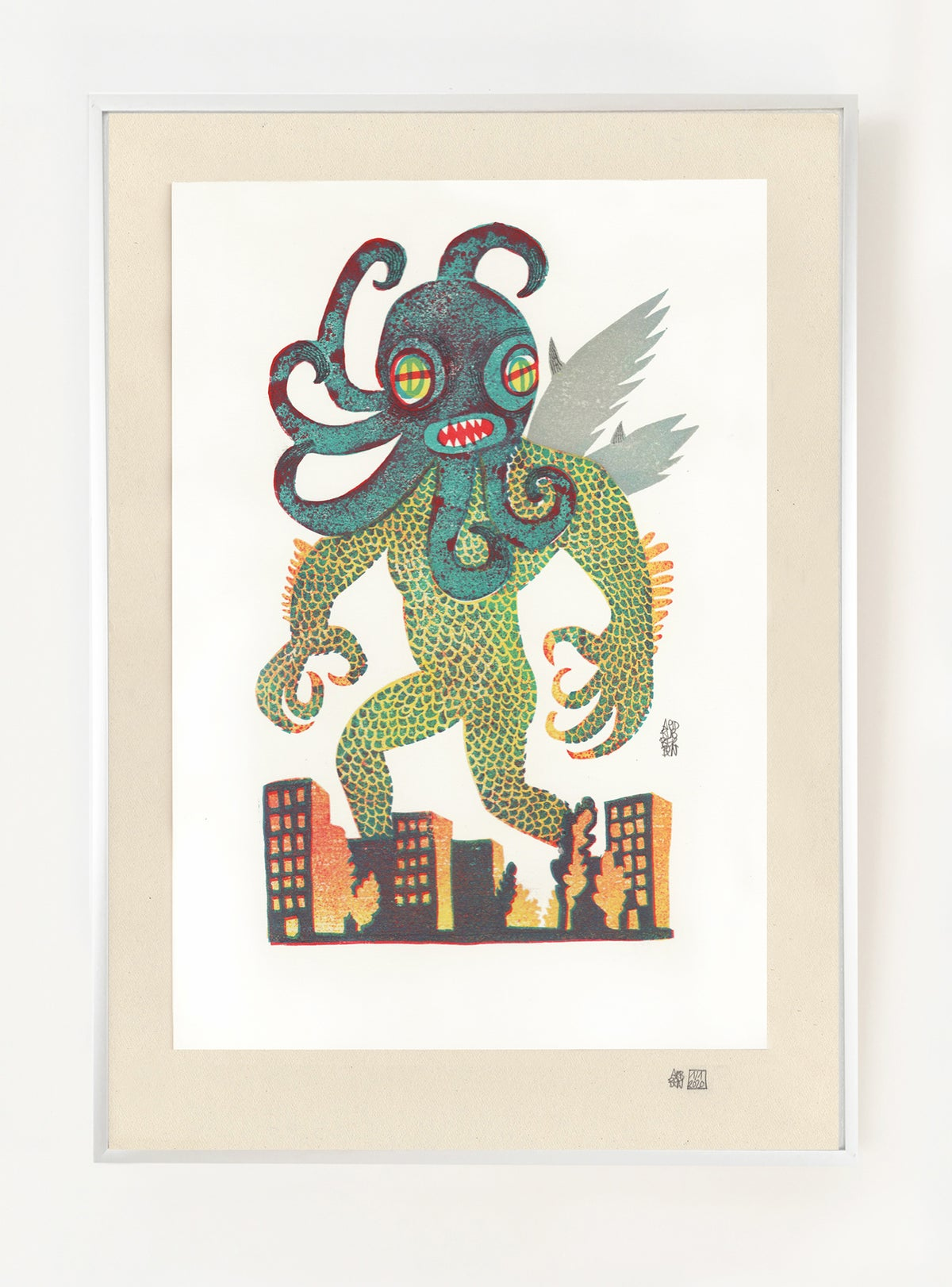 Image of CTHULHU/ H.P.LOVECRAFT