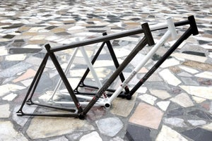 Image of InFamous 700CMX Trix Frame