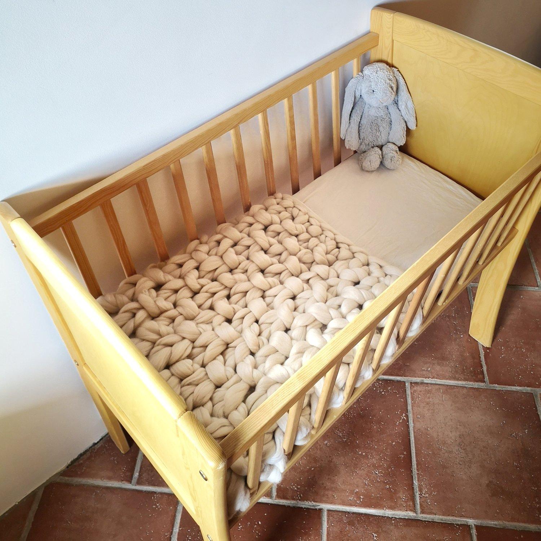 Image of Baby blanket