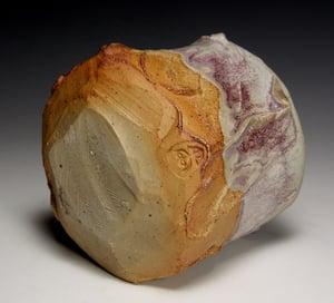 Dolomite matt chawan (e026)