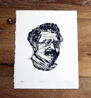 "Image of ""Magón"""