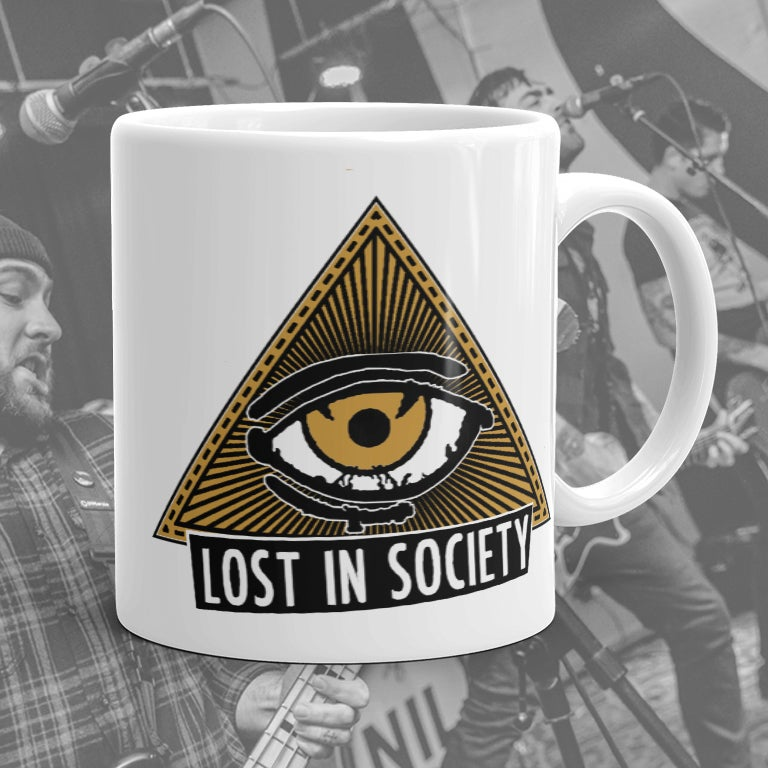Image of LIS Mug