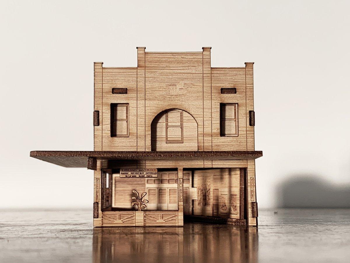TPH Model Building