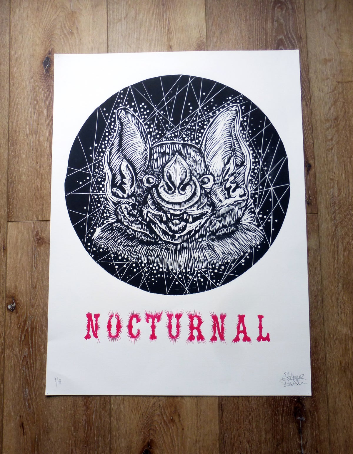 """Image of """"Nocturnal"""""""