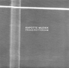 Kapotte Muziek - Praag/Rotterdam CD [CH-127]