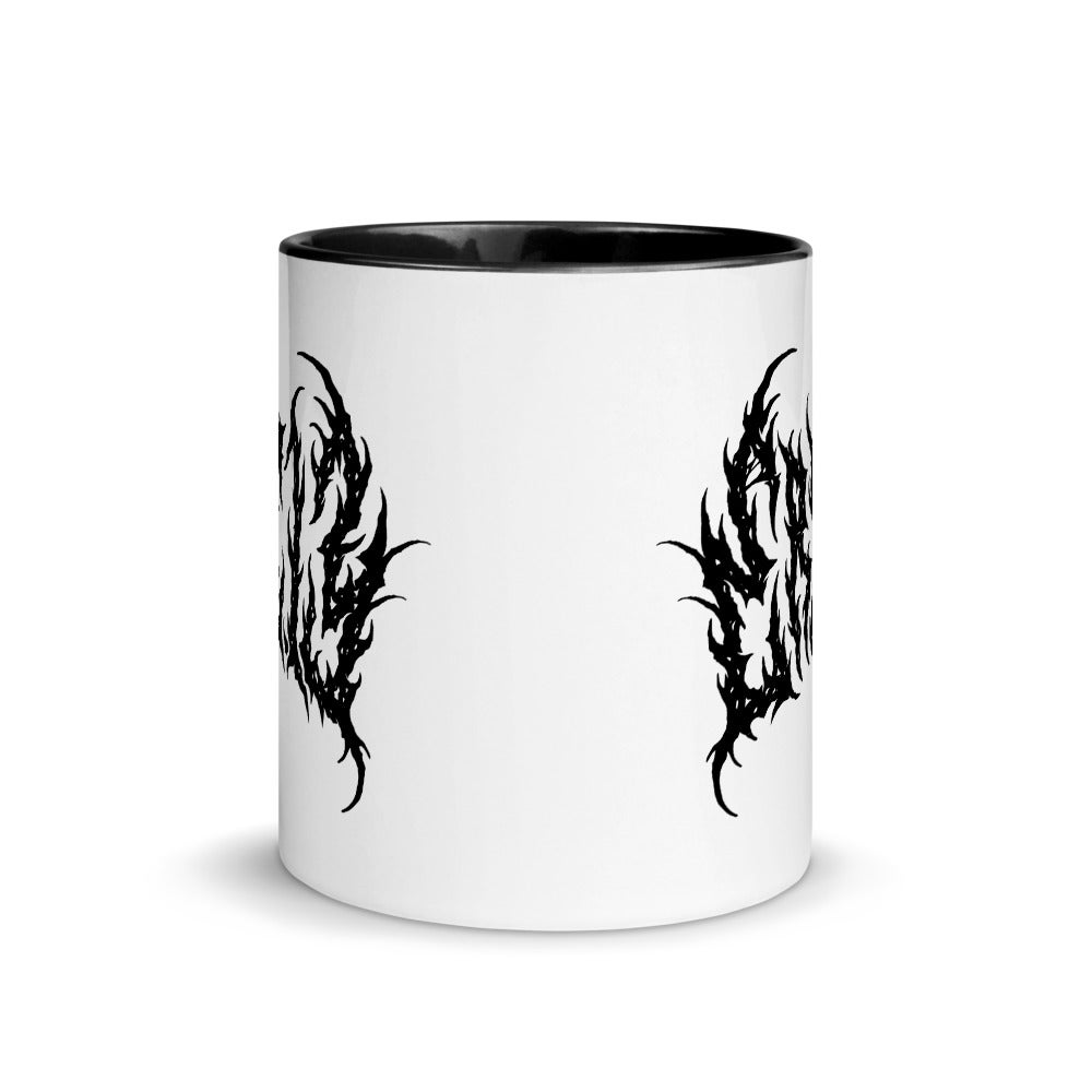 Image of ERIC13 BLACK LIPSTICK Mug