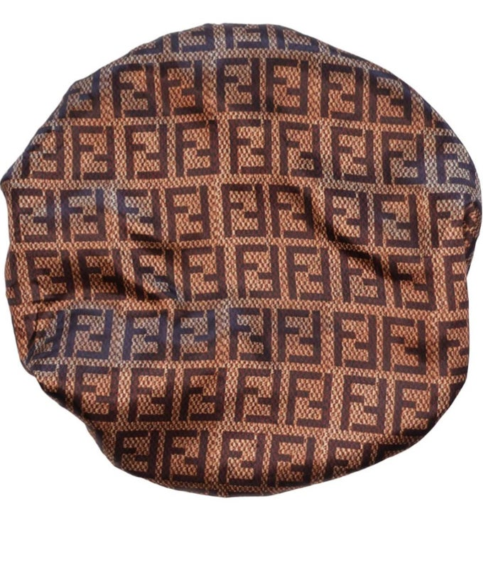 Image of FF Fendi Bonnet