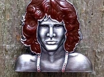 Image of Jim Morrison - 27 Club Series
